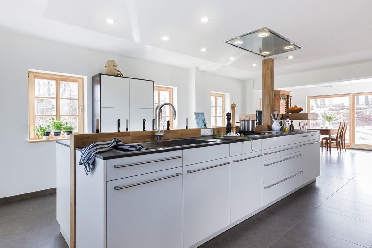 Germany 39 s most beautiful kitchen 2014 - The most beautiful kitchen designs ...