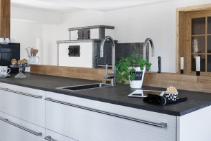 GERMANY'S MOST BEAUTIFUL KITCHEN 2014