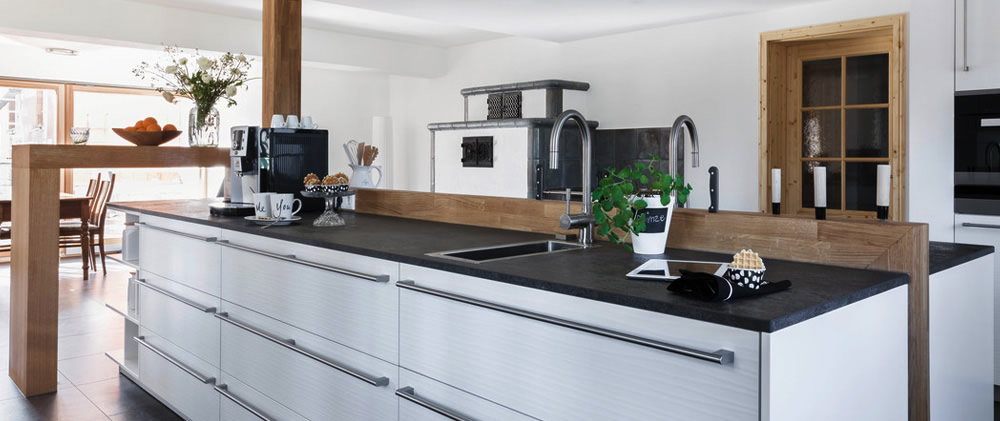 Germanys most beautiful kitchen of the year 2014